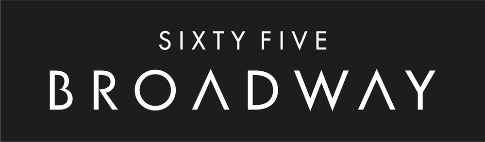 「Sixty Five Broadway」的圖片搜尋結果