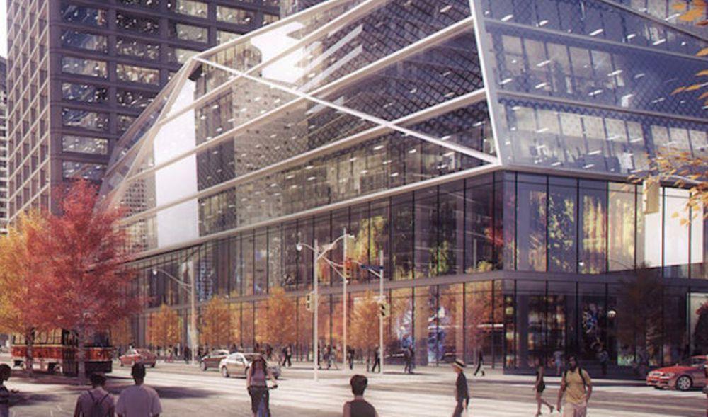 One Yonge phase 2:多伦多地标性建筑,顶级奢华湖景公寓