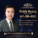Rickle Huang